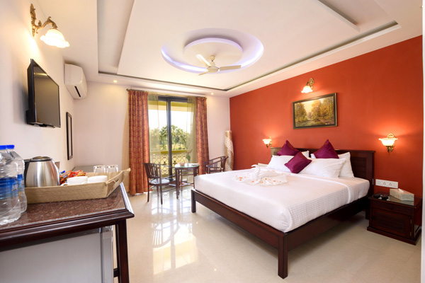 Boutique Hotel Goa