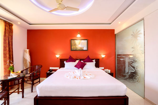 Boutique Resort South Goa